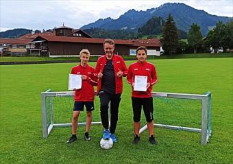TSV Blaichach Fussball
