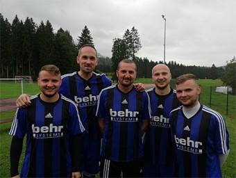 TSV Blaichach